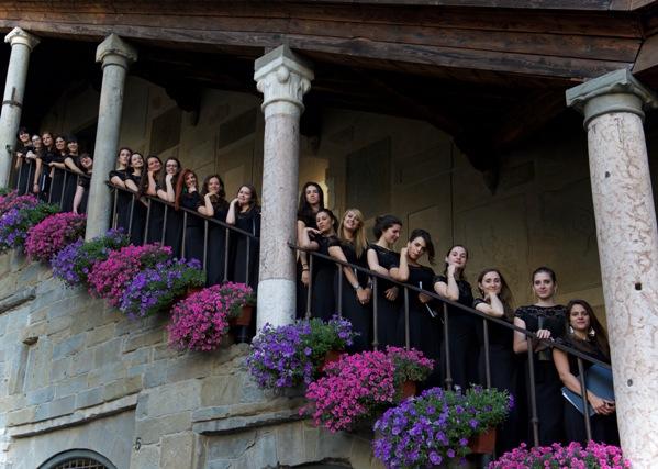 2. Italia Coro da Camera Hebel