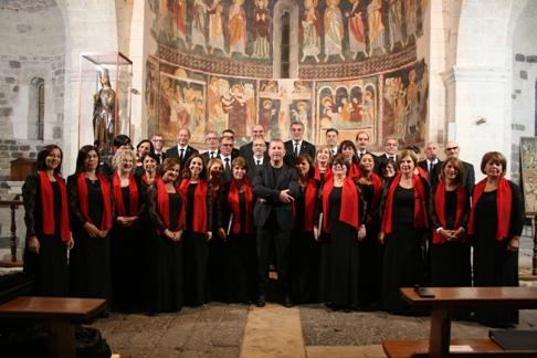 3. Italia Coro Polifonico S. Croce Sorso