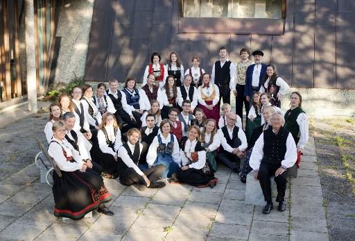 5. Norvegia - Grex Vocalis