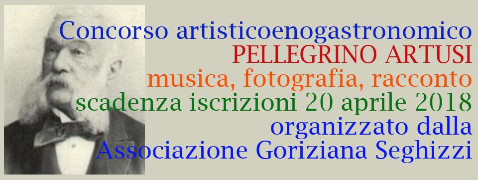 logo concorso Artusi