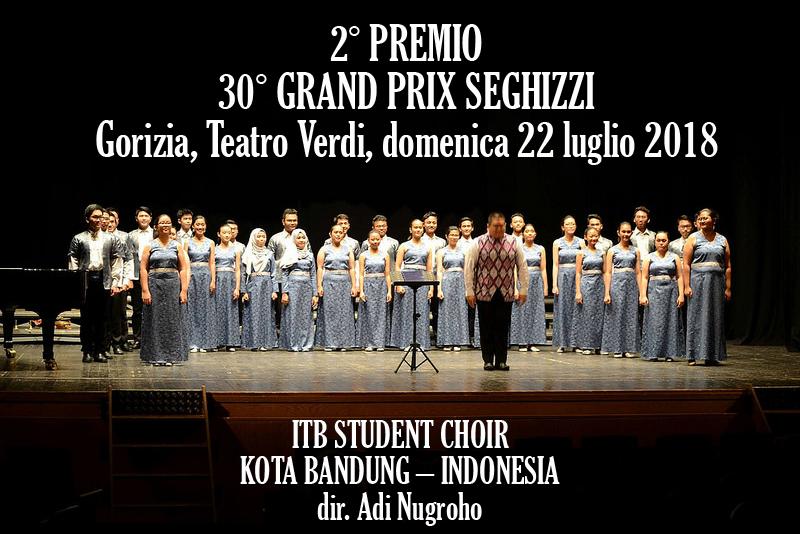 GP 2 Indonesia ITB