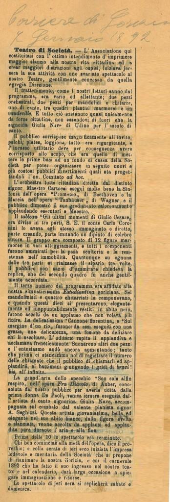 2 - 1892 01 07 Memorie 18