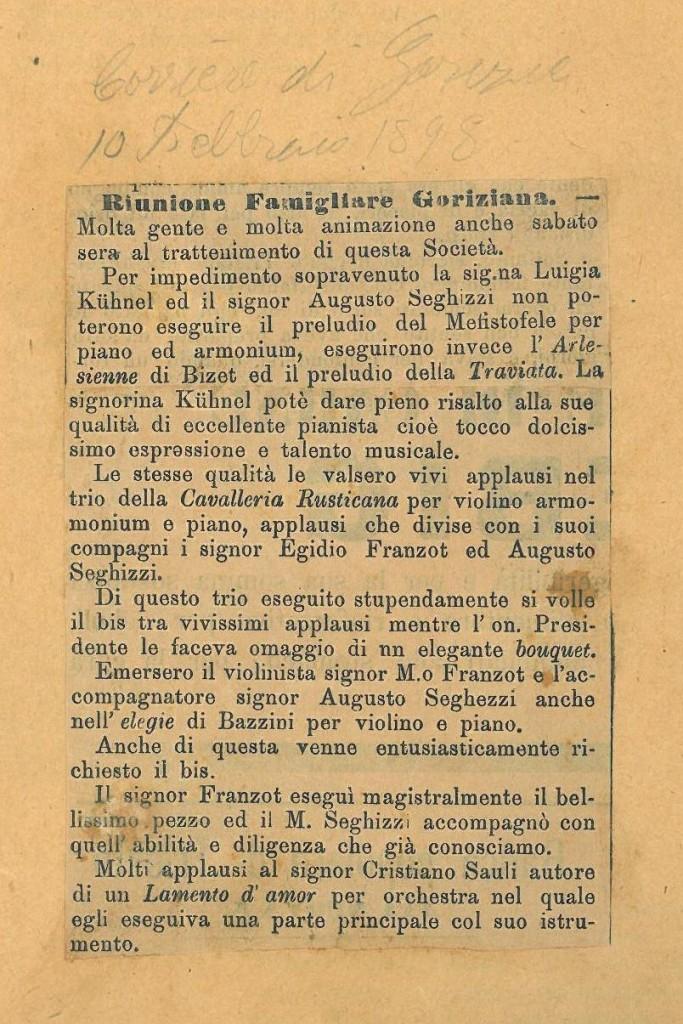 7 - 1898 02 10 Memorie 24
