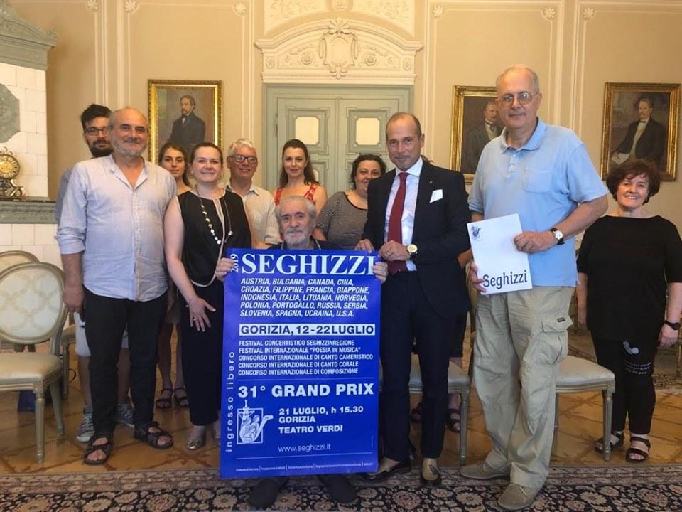 conferenza stampa Seghizzi 2019 d